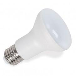 Bombilla LED Reflectora 11w 3000k E27 1100lm  10x 6,3d
