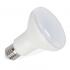 Bombilla LED Reflectora 12w 3000k  E27 1200lm  11x8d