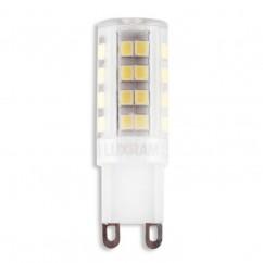 Bombilla LED G9 7w 4000k 700lm 5x1,5d