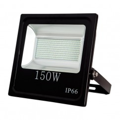 Proyector LED 150w 6500k 12000lm 120º 32x32x7
