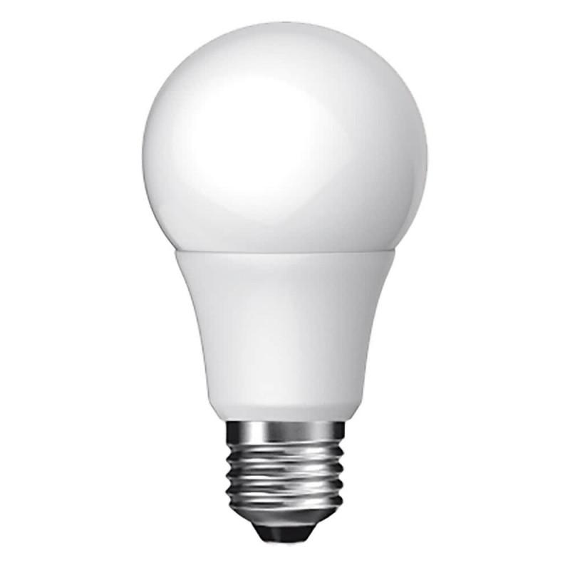 Bombilla LED standar 10,5w 3000k E27 1051lm 60x112